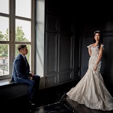 Wedding photographer Vladimir Valker (Valker). Photo of 08.10.2018