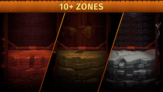 Deep Town: Mining Factory 4.2.6 (Mod Money)