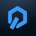 Control: Stripe PayPal Square icon