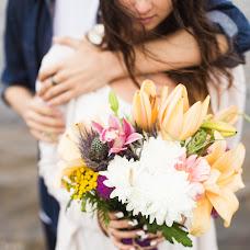 Wedding photographer Anastasiya Ovchinnikova (River). Photo of 11.07.2015