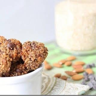 Quinoa Chips Recipes.