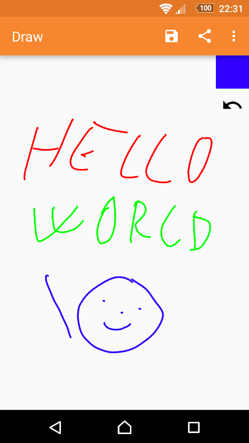 Scribble Drawing App : Simple draw android apps on google play