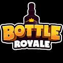 Bottle Royale drinking game icon