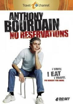 Anthony Bourdain: No Reservations (S3E6)
