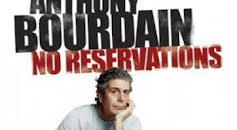 Anthony Bourdain: No Reservations (S3E2)