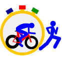 a Training Tracker (ANT+ BTLE) icon