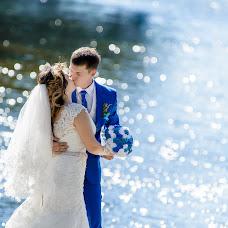 Wedding photographer Denis Bykov (Dphoto46). Photo of 25.12.2015