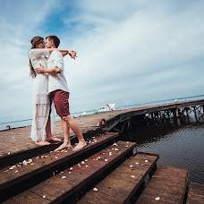 Wedding photographer Elena Osikova (osikovaphoto). Photo of 26.10.2015