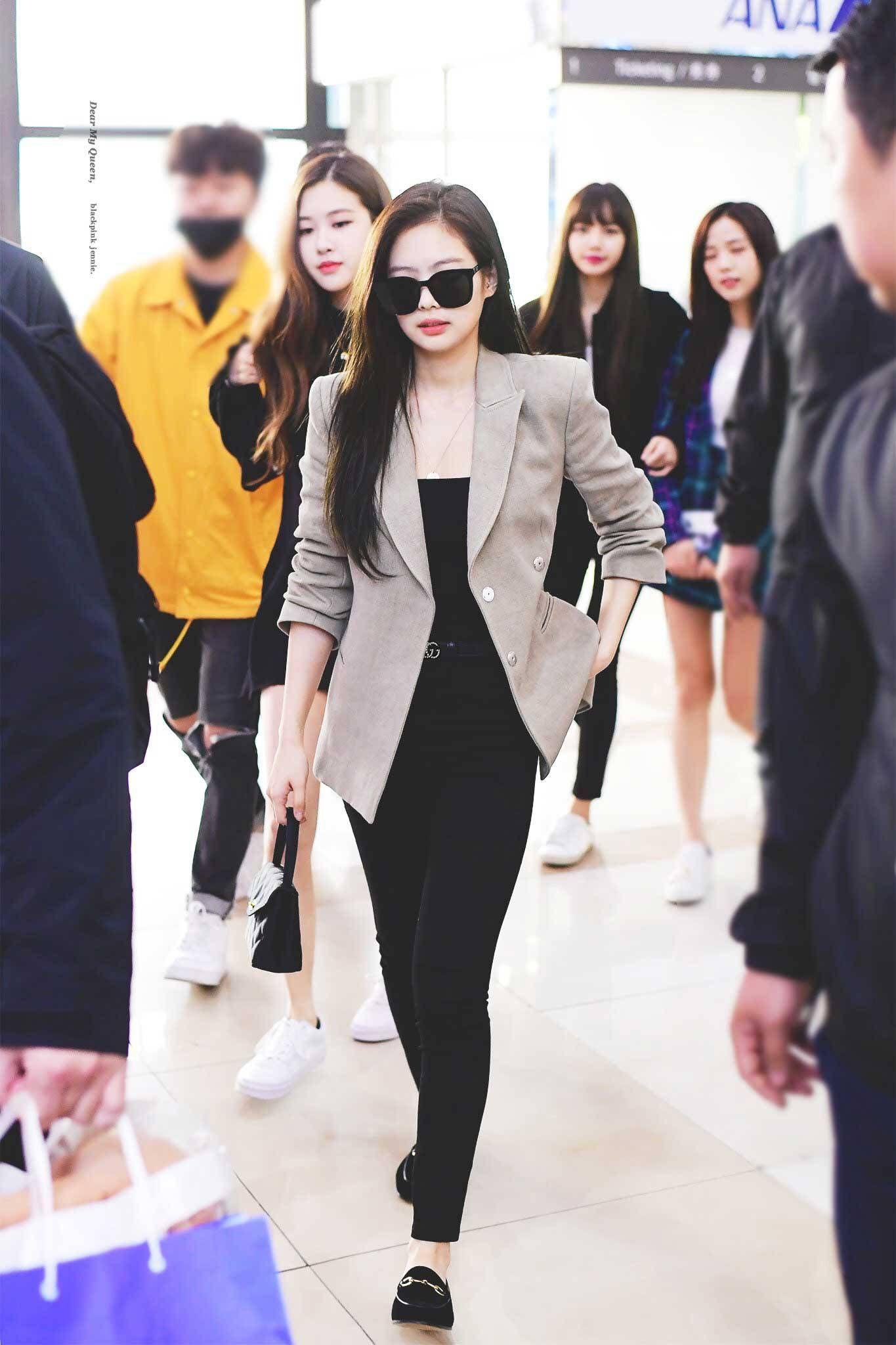 jennie style