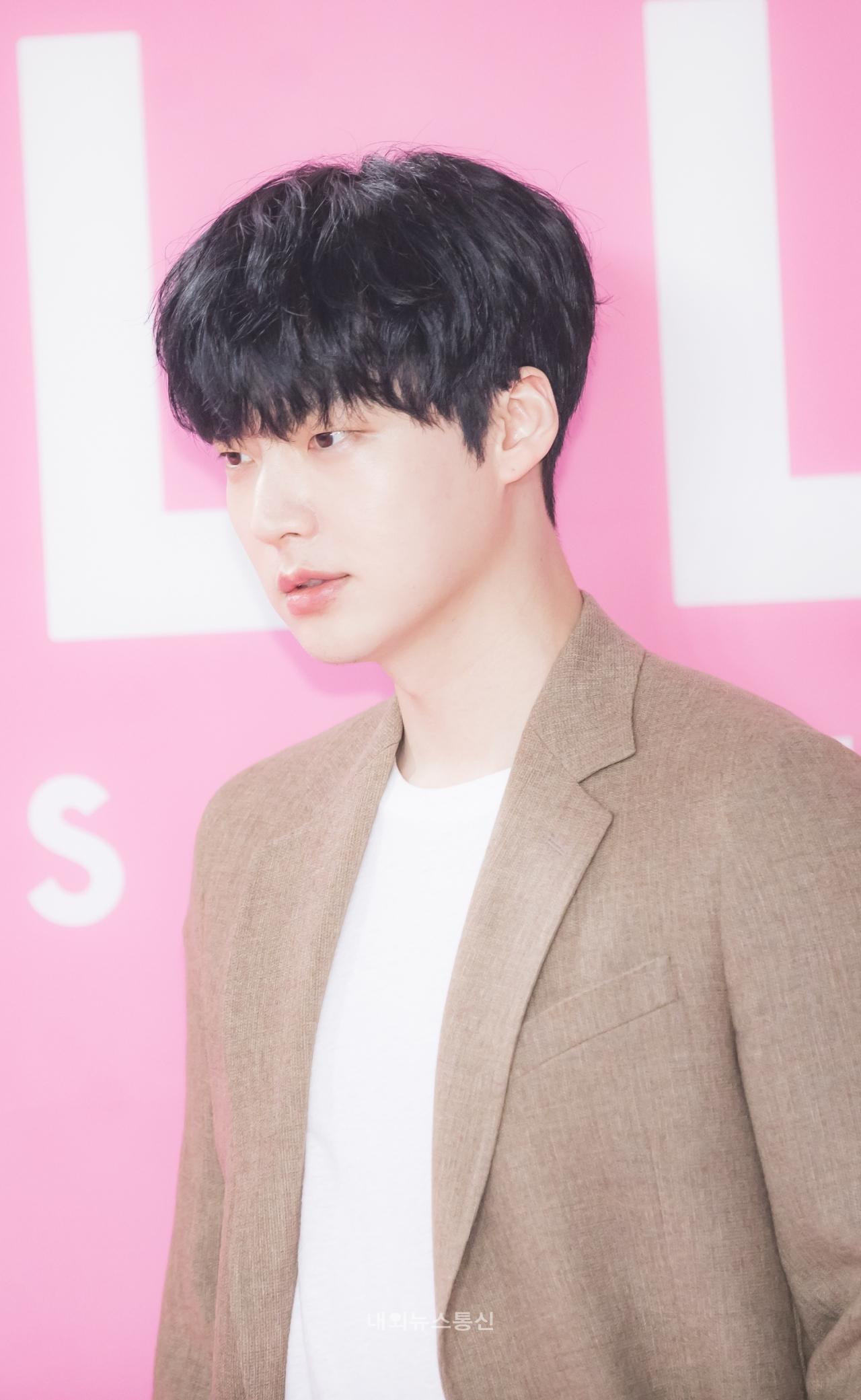 ahn jae hyun feature