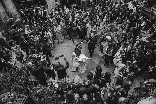Wedding photographer Víctor Martí (victormarti). Photo of 01.07.2015
