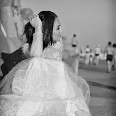 Wedding photographer Dalina Andrei (Dalina). Photo of 12.09.2017