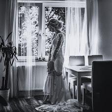 Huwelijksfotograaf Dmitrij Tiessen (tiessen). Foto van 10.09.2017