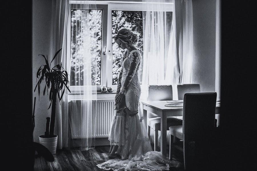 Hochzeitsfotograf Dmitrij Tiessen (tiessen). Foto vom 10.09.2017