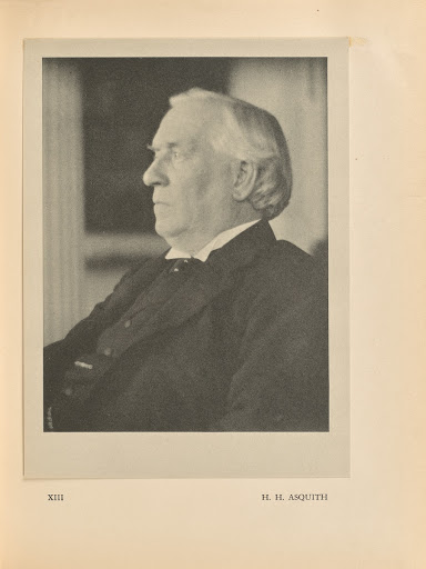 H.H. Asquith