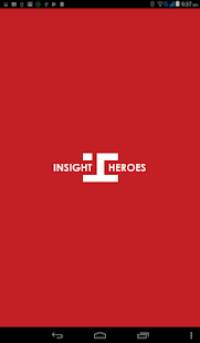 Insight Heroes Data Collect- screenshot thumbnail
