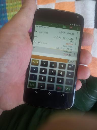 计算器/报价单|玩商業App免費|玩APPs