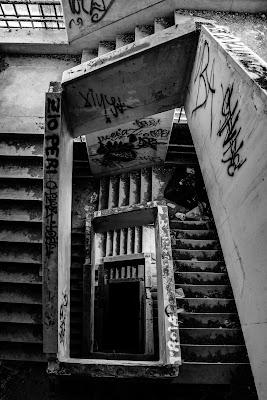 Stairway to nowhere di arianna_tammone