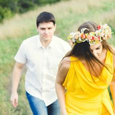 Wedding photographer Maksim Khristolyubov (maxtraceur). Photo of 11.09.2015