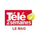 Télé 2 Semaines le magazine icon