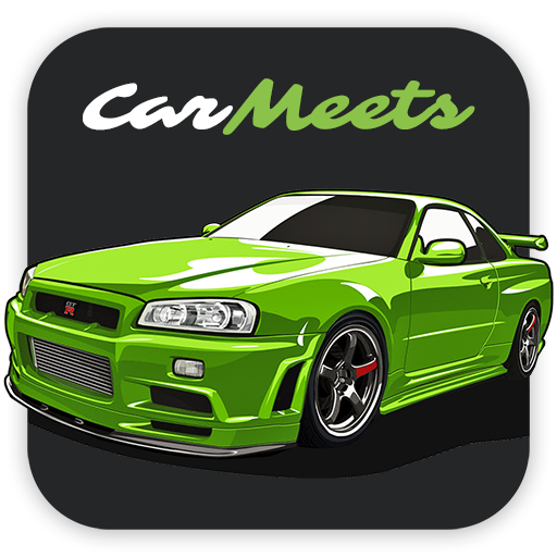 CarMeets - Discover Events Cars & Others Nearby