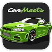 CarMeets - Discover Events, Cars & Others Nearby