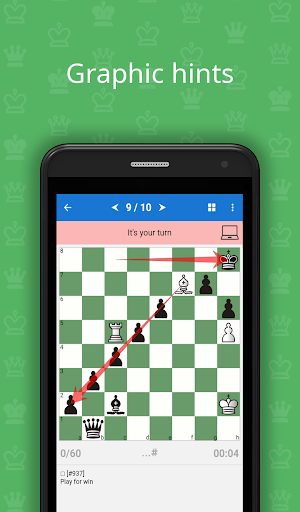 Image of Learn Chess: From Beginner to Club Player 1.2.1 1
