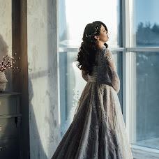 Wedding photographer Mariya Sokolova (Sokolovam). Photo of 11.01.2019