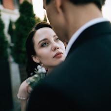 Wedding photographer Evgeniy Kukulka (beorn). Photo of 06.01.2019