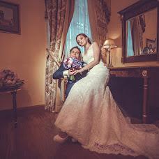 Wedding photographer Aleksey Marinich (Marinich). Photo of 06.08.2015