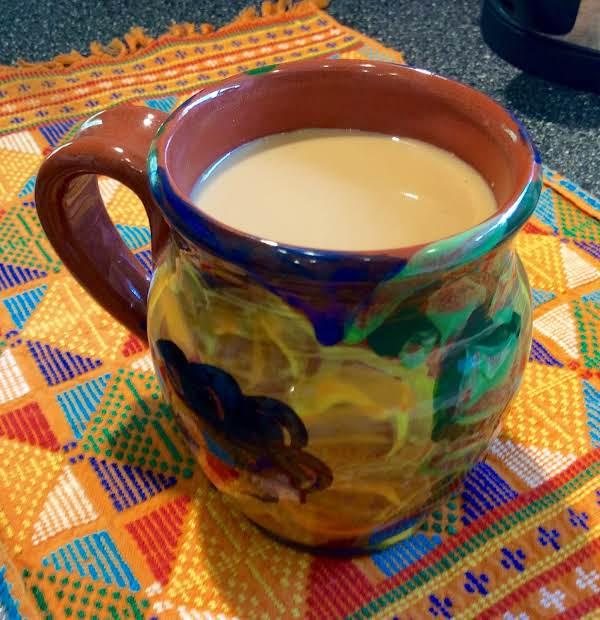 Easy Chai Tea Recipe
