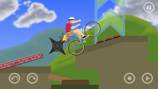 Bloody Wheels 2.1 screenshots 2
