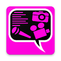 Share My Post Assist - Socialize and Connect icon