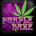 Marijuana Live Wallpaper PRO icon