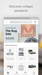 Houzz - Home Design & Remodel APK screenshot thumbnail 5