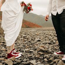 Wedding photographer Darya Mitina (daryamitina). Photo of 27.08.2018