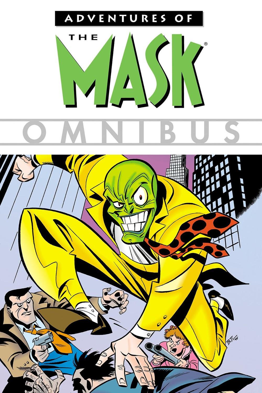 Adventures of The Mask - Omnibus
