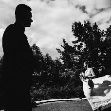 結婚式の写真家Slava Semenov (ctapocta)。20.10.2017の写真