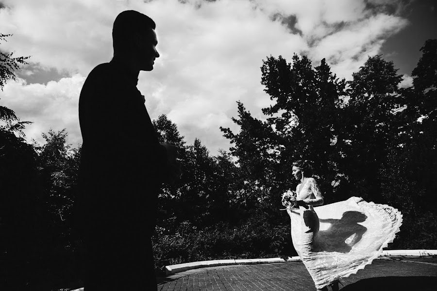 Wedding photographer Slava Semenov (ctapocta). Photo of 20.10.2017