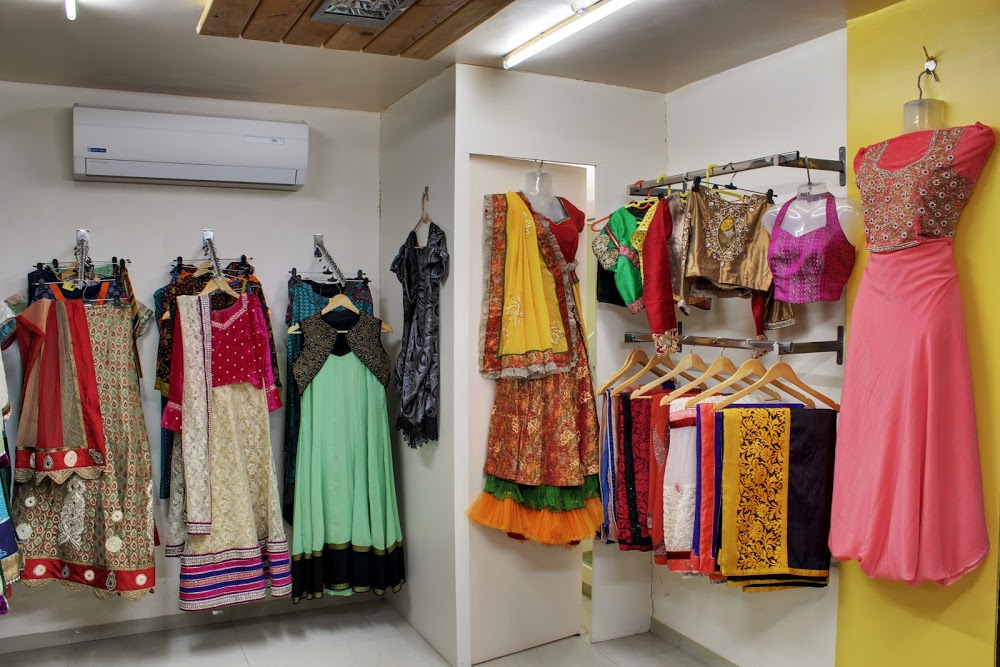 Photos Of Wear And Glow Designer Boutique Pimple Saudagar Pune Magicpin