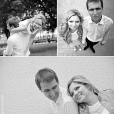 Wedding photographer Tatyana Licoeva (Lili-13). Photo of 05.11.2012
