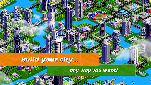 Designer City 2: city building game 1.07 screenshots 1