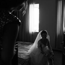 Wedding photographer Anna Korobkova (AnnaKorobkova). Photo of 31.08.2018