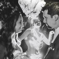Wedding photographer Vincent Gross (ViGross). Photo of 02.02.2018