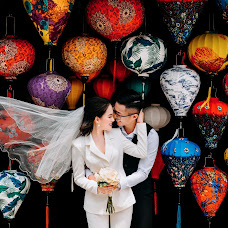 Свадебный фотограф Luan Vu (LuanvuPhoto). Фотография от 08.05.2019