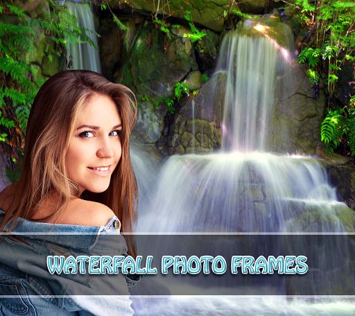 Waterfall Photo Frames 1.1 screenshots 10