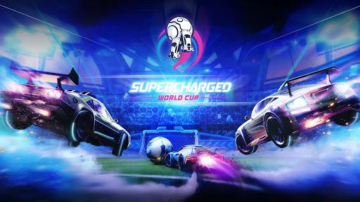 Supercharged World Cup  screenshots 6