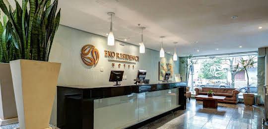 Eko Residence Hotel