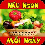 Món Ngon Mỗi Ngày | Hướng Dẫn Nấu Ăn Icon