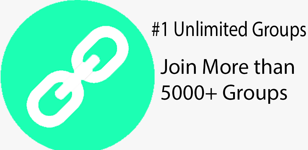 Unlimited Group Links for Whatsapp latest Apk Download - grouplinks